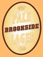 Brookside Pale Lager